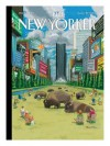 The New Yorker August 27, 2013 Issue - The New Yorker, David Remnick