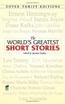 The World's Greatest Short Stories - James Daley