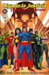 Liga de la Justicia: Pesadilla de Verano (JLA #0) - Mark Waid, Fabian Nicieza, Grant Morrison