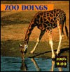 Zoo Doings - Alan Benjamin