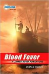 Blood Fever (Young James Bond Series #2) - Charlie Higson, Ian Fleming