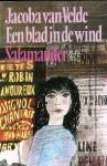 Een blad in de wind - Jacoba van Velde