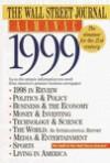 Wall Street Journal Almanac 1999 - Wall Street Journal