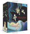 Gahan Wilson: 50 Years of Playboy Cartoons (Three-Book Slipcased Set) - Gahan Wilson, Hugh Hefner, Neil Gaiman