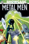 Showcase Presents: Metal Men, Vol. 2 - Robert Kanigher, Bob Haney, Ross Andru, Mike Esposito, Gil Kane, Mike Sekowsky, George Roussos