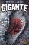 Gigante (Colección Made in Hell #36) - Steve Niles, Nat Jones