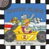 Big Shiny Machines: Racing Along - Ant Parker