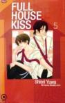 Full House Kiss Vol. 5 - Shiori Yuwa
