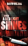 When a Red Light Shines - David Wilson