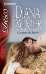 Corazón De Hierro - Diana Palmer