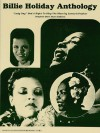 "Billie Holiday Anthology: ""Lady Day"" Had a Right to Sing the Blues - Creative Concepts Publishing, Leonard G. Feather"