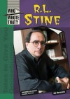 R.L. Stine (Who Wrote That?) - Hal Marcovitz, Kyle Zimmer