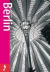 Berlin - Neil Taylor, Nina Hamilton