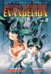 Neon Genesis Evangelion, Vol. 02 - Yoshiyuki Sadamoto