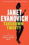 Takedown Twenty - Janet Evanovich