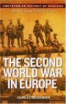 The Second World War in Europe - Charles Messenger, John Keegan