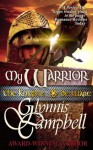 My Warrior (Knights of de Ware, Book 2) - Glynnis Campbell