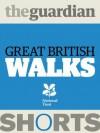 Great British Walks (Guardian Shorts) - The National Trust, The Guardian