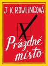Prázdné místo - Hana Zahradníková, J.K. Rowling
