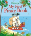My First Pirate Book - Struan Reid