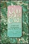 God Does Care - Jack Countryman