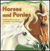 Horses and Ponies - Shelagh Canning, K. Tafoya
