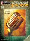 Vocal Jazz (Low Voice) [With CD (Audio)] - Hal Leonard Publishing Company