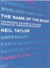 The Name of the Beast: The Process and Perils of Naming Products, Companies and Brands - Neil Taylor