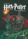 Harry Potter och Halvblodsprinsen - Lena Fries-Gedin, Alvaro Tapia, J.K. Rowling