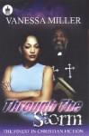 Through the Storm - Vanessa Miller