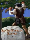 Rip Van Winkle's Return - Eric A. Kimmel, Leonard Everett Fisher