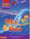 Sky & Sea - Michael W. Carroll, Caroline Carroll, Travis King