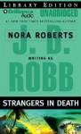 Strangers in Death - J.D. Robb, Susan Ericksen