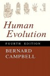 Human Evolution - Bernard Campbell