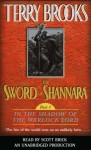 The Sword of Shannara - Scott Brick, Terry Brooks