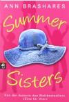 Summer Sisters - Ann Brashares, Nina Schindler