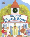 My First Church Book - Kate Davies