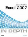 Microsoft Office Excel 2007 in Depth. Bill Jelen - Bill Jelen