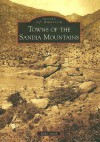 Towns of the Sandia Mountains - Mike Smith