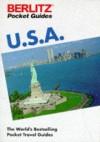Berlitz Pocket Guide USA - Berlitz Guides