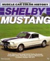 Shelby Mustang - Tom Corcoran