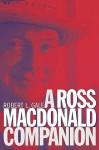 A Ross MacDonald Companion - Robert L. Gale