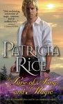 The Lure of Song and Magic - Patricia Rice