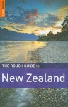 The Rough Guide to New Zealand - Paul Whitfield