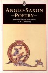 Anglo-Saxon Poetry - S.A.J. Bradley