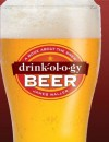 Drinkology Beer: A Book About the Brew+ - James Waller