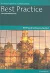 Best Practice Upper Intermediate Coursebook - Bill Mascull, Jeremy Comfort