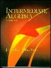 Intermediate Algebra - John Tobey, Jeffrey Slater