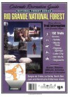 Rio Grande National Forest - Outdoor Books & Maps