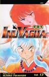 InuYasha, Volume 13 - Rumiko Takahashi